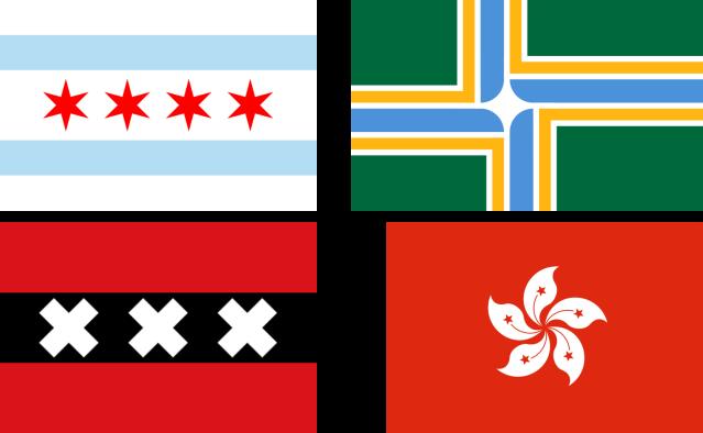 Good Flags