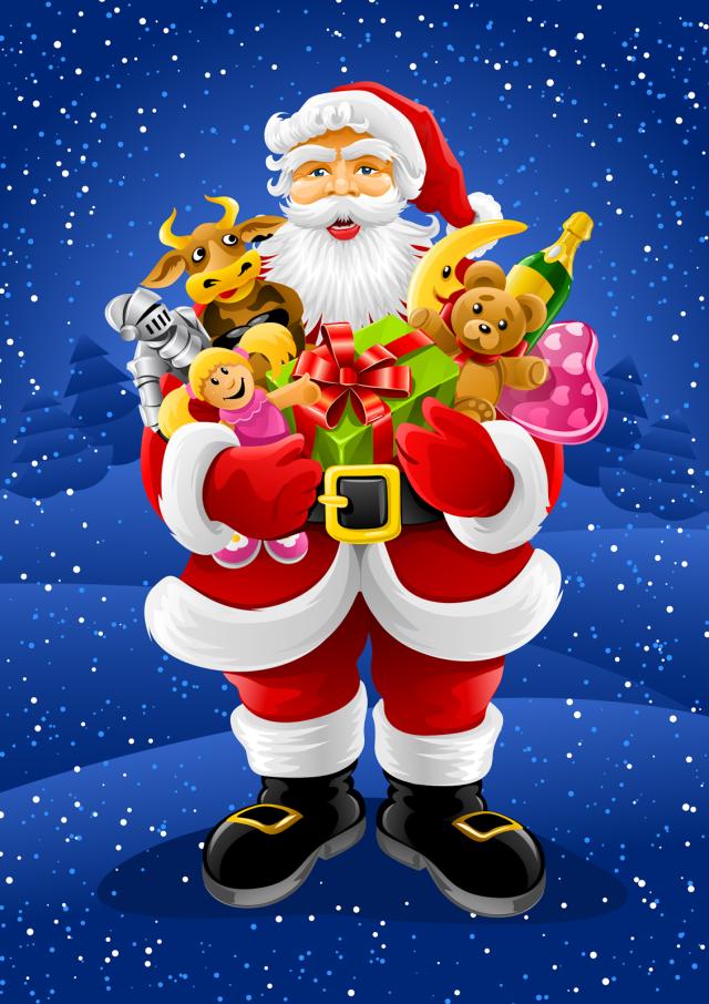santa - santa clause - santa barbara - santa cruz - santa banta - santa sleigh - santa monica - santa muerte (3)